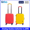 Durable trolley luggage/suitcases/ kids travel bag/ kids carry on luggage