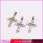 Imitation jewelry & large cross pendants costume jewelry FC044
