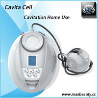 Cavitation RF Mini Slimming Hot Sale Device Chinese Fat Burner