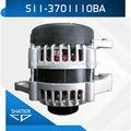 Alternadores de preços, gerador, s11-3701110ba, chery qq0.8/qq3/qq6/um 1,12v alternador, chery qq peças de reposição