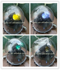 2014new product IP54 plastic transparent waterproof moving head rain cover for stage light