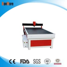 BMW High Precision 1218 used 3d woodworking cnc router machine low price for sales