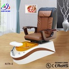 Whirlpool pedicure chair/egg shaped pedicure chair/pedicure chair dimensions KM-S179-2