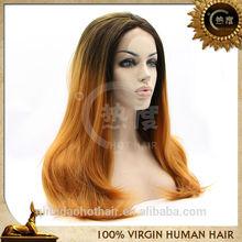 alibaba china tangle free german indian women hair synthetic wig