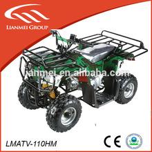 4 wheel atv quad bike lifan 70cc atv quad