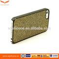shenzhen fabricación de plástico duro de la cubierta flip caso para el iphone 5