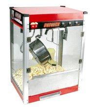 8OZ commercial electric popcorn pot