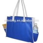 Reusable Durable Eco Non woven bag Trade show Bag
