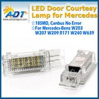 for BMW R70 E86 LED license plate lights LED courtesy light LED decoration light LED door light LED step bulb LED foot lamp