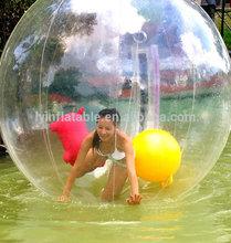 Cheap PVC water ball,TPU water walking ball for sale