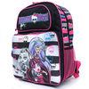 Monster High school backpack bag