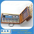 paint brush box