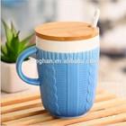 terracotta coffee mugs