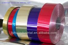 aluminium for making caps 8011aluminum coil for cap