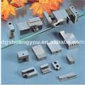 personalizado 2014 partes del molde de alta precisión de componentes electrónicos de pistón para pin sacador
