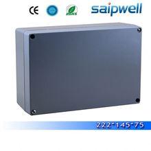 2014 new hot sale IP66 waterproof ip66 aluminium waterproof junction box high quality