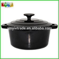 SW-KA21B porcelain enamel cookware with high quality