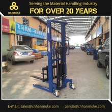 Portable Hydraulic Hand Pallet Lifter