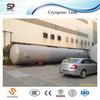 Cryogenic Liquid Storage Tank-Perlite insulation Storage Tank Cryogenic LNG Pump