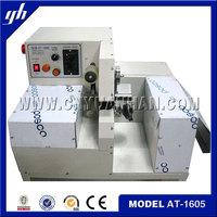 Automatic twist tie machine AT-1605/Tape packing machine