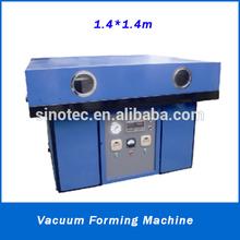 1.4m*1.4m Acrylic Vacuum Forming Machine