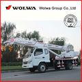 الصغيرة المتنقلة 6 طن شاحنة رافعة للبيع مع انخفاض السعر gnqy-- z485