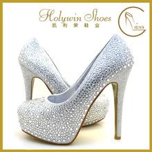 Woman Shoe Fashion High Heel Shoes Wedding Shoe Lady Party High Heels