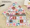2014 Trendy Wholesale Makeup Bag Nylon Ladies Cosmetic Bag