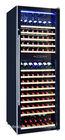 Touch control SRW-230D dual-zone182-220bottles Classic wine case
