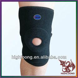 New hot adjustable neoprene knee skin guard