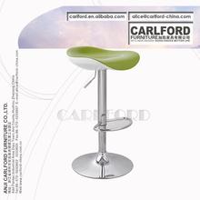 TUV SGS small bar stools B-6312