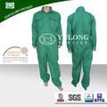 venta al por mayor nfpa2112 fr duradera de seguridad ropa de trabajo para la protección