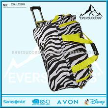 2014 Top Quality Luggage Trolley Bag