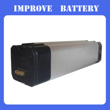 48V 10Ah rechargeable electric bike battery LiFePo4