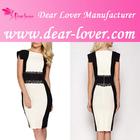Dear lover 2014 wholesale fashion modern kebaya dress