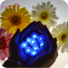 Wedding Decoration Waterproof Fairy Mini Fading LED Light For Floral Decoration