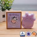 baratos hechos a mano de los animales en forma de jabón