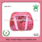 Custom waterproof bag for swimsuit