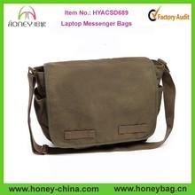 Hot Selling Casual Messenger Bag OEM Newest Mens Laptop Messenger Bags