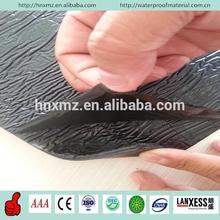 3mm 4mm double side self adhesive waterproof asphalt roll roofing