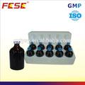 fese 100ml veterinario vitamina c iniezione destrano soluzione di ferro