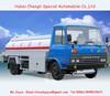6-7m3 oil tanker ship sale, popular oil tanker, capacity fuel tank truck