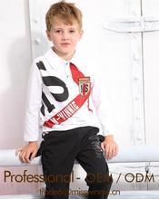 เสื้อโปโลเด็กกีฬา, กีฬาแฟชั่น2015, ออกกำลังกายเสื้อยืดสำหรับเด็ก
