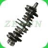 engine crankshaft for ISUZU 4BC2