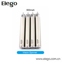 2014 Popular Vision Ego C Twist 1300 mah Spinner Battery Wholesale