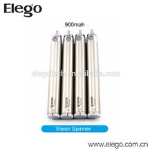 2014 Popular Vision Ego C Twist 1300 mah Spinner Battery Wholesale
