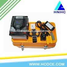 hot sale fiber optic equipment FTTH fiber fusion splicer China wholesale tools