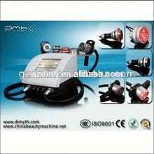 DM-907 40KHZ RF Red Photon vacuum cavitation equipment