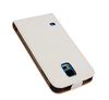 customized case for samsung galaxy s5,cell phone flip leather case