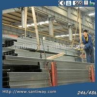 galvanized light steel keel